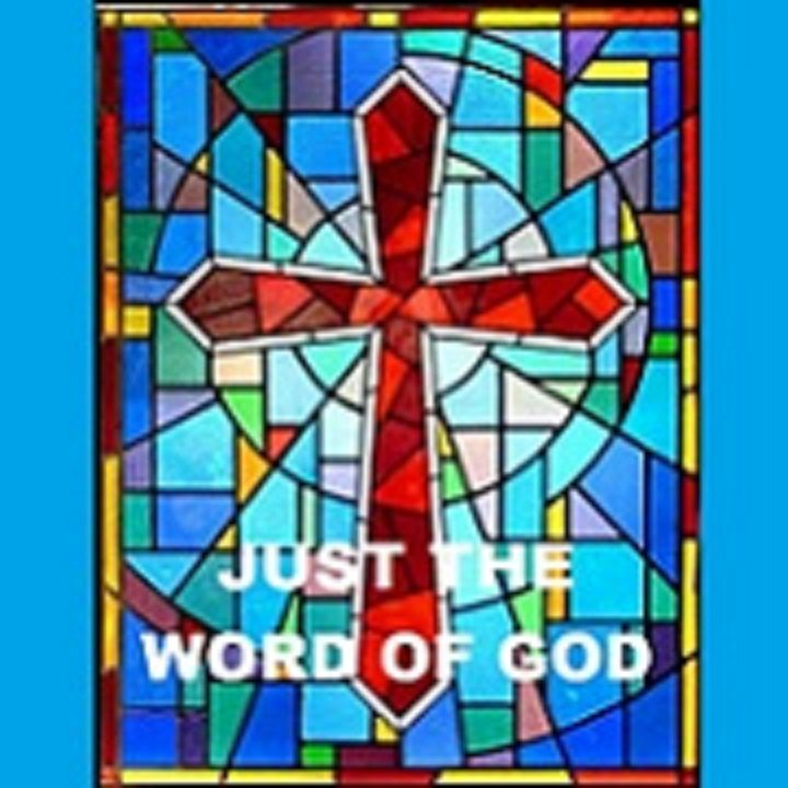 Just The Word Of God