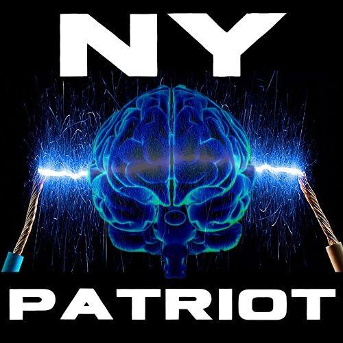 NY Patriot w/ Red Pill Cartel