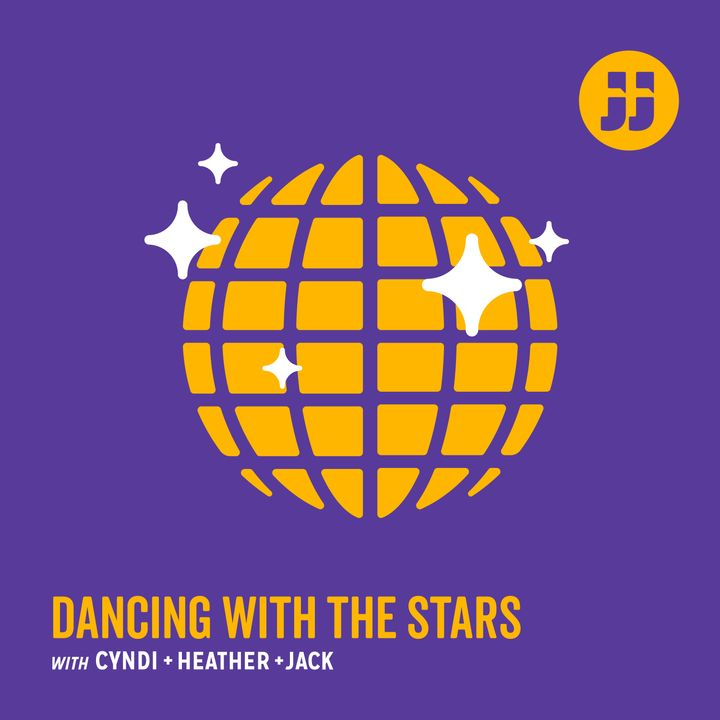 "Dancing with the Stars with Cyndi, Heather + Jack: Ep. 5.1 ""First Dances"""