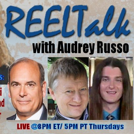 REELTalk: Dr. Steven Bucci of Heritage Foundation, The Persistence Scott Presler and Dr. Peter Hammond direct from South Africa
