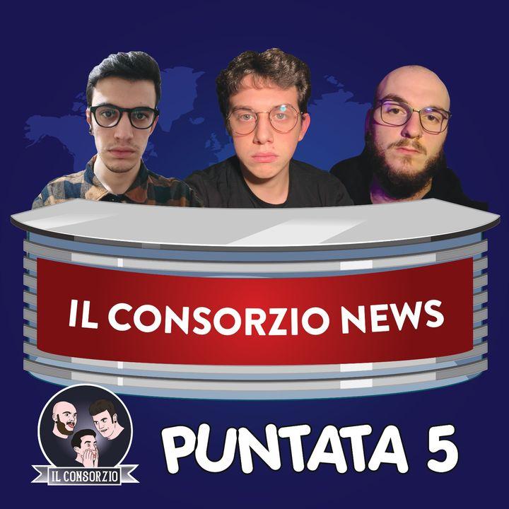 Il Consorzio - Puntata 5