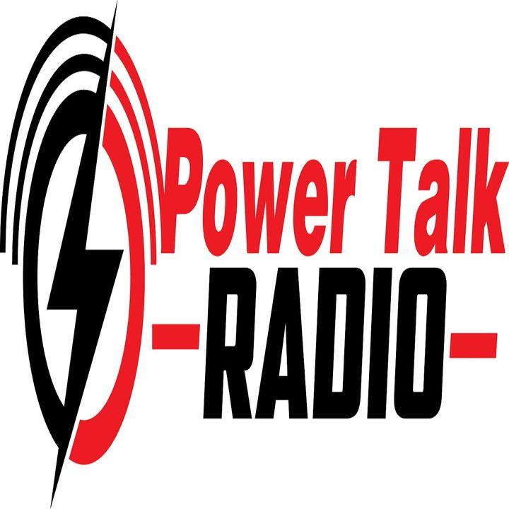 Power Talk Radio (Live)