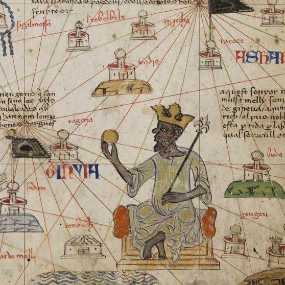 El imperio de Maly