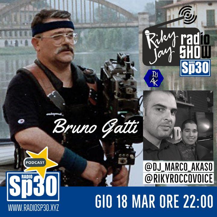RikyJay Radio Show - ST.2 N.65 - Intervista a Bruno Gatti