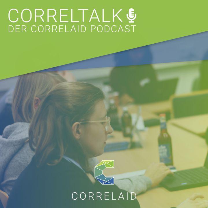 CorrelTalk - The CorrelAid Podcast