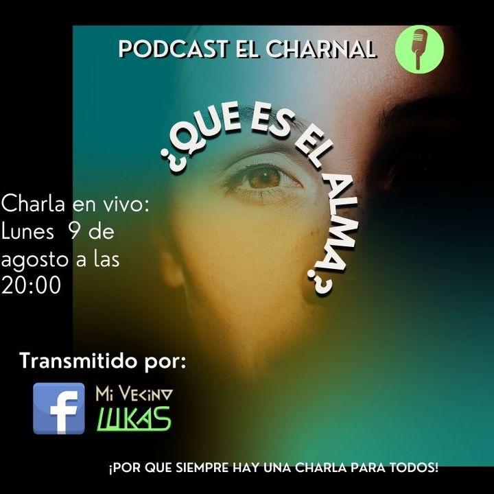 Podcast sobre el alma
