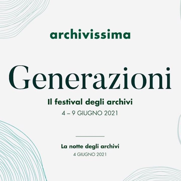 Archivissima 2021 - Intervista a Manuela Iannetti