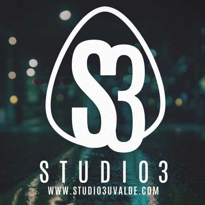 Trevor Black / Studio 3