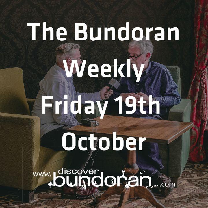 016 - The Bundoran Weekly - October 19th 2018