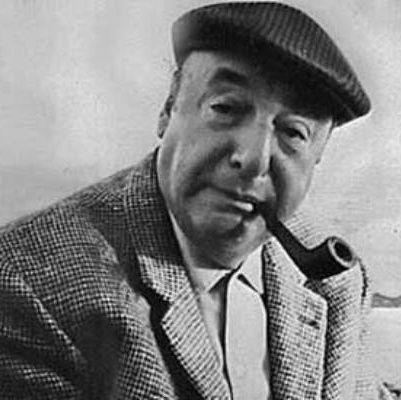 Poesia di Pablo Neruda - Saprai che non T'amo e che T'amo