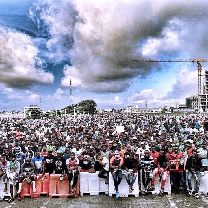 #EndSars Protests: UK Parliament Endorses Sanctions On Nigerian Officials