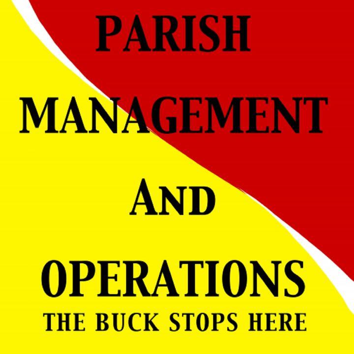 Parish Management and Operations