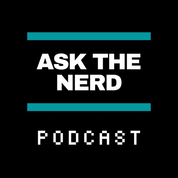 Let's Talk Crypto... Another Intro to the Nerdiness, But We Love It!