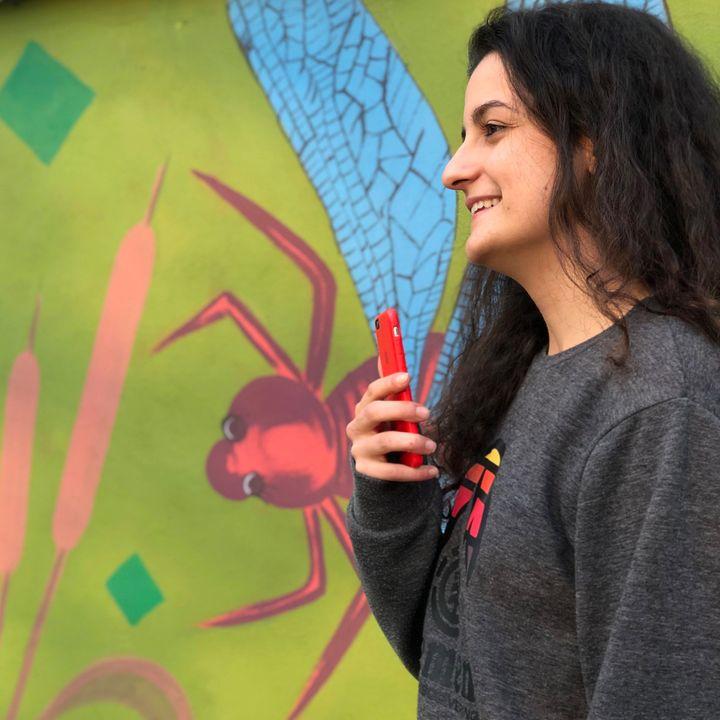 From street to school: Yapwilli's Art - Decima Puntata