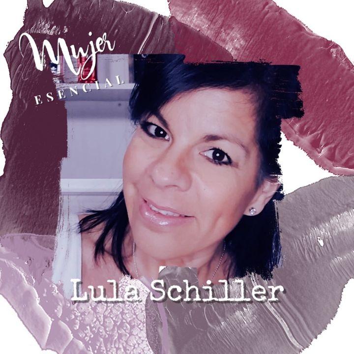 Episodio 6 SEGUNDA TEMPORADA - Mujer Esencial Podcast - Ser líder en la actualidad con Lula Schiller