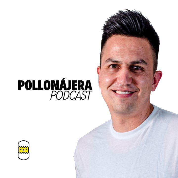Pollo Najera en ExaFm / Pastor Aleman