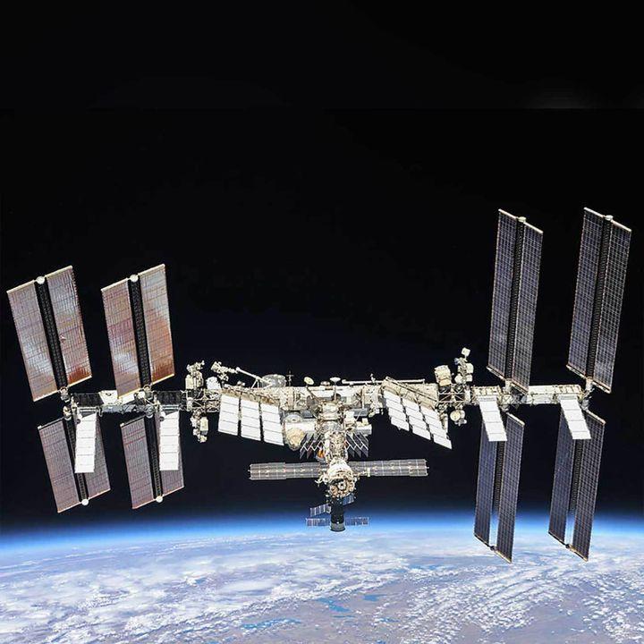 Cosmic Queries – Space Exploration