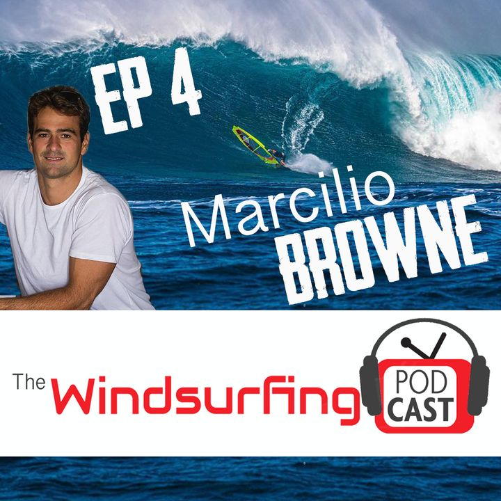 #4 - Marcilio Browne on growing up on tour, his inspirations, Jaws, cold water and... clipping