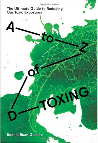 90: Author Sophia Ruan Gushee A to Z of D-Toxing