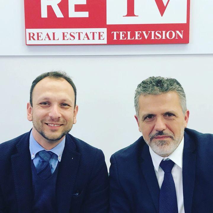 BM - Puntata n. 52 - In diretta da RETV, comunicazione immobiliare e ruolo della politica