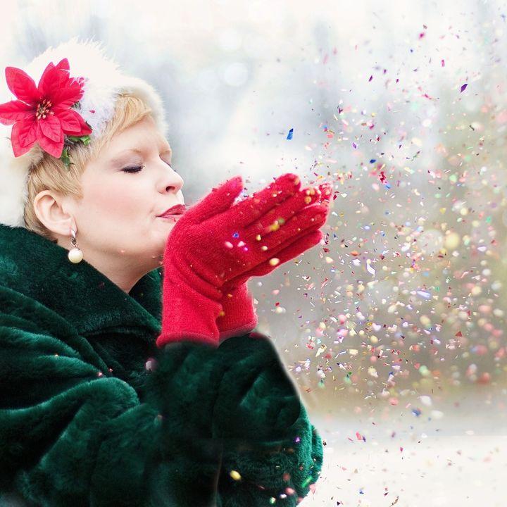 Cosmo-art e Senso della Vita_E' Natale!