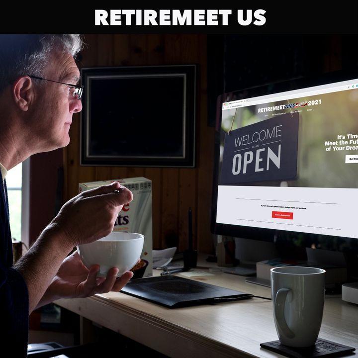 Meet RetireMeet