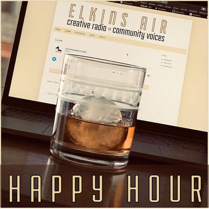 Elkins Air Happy Hour