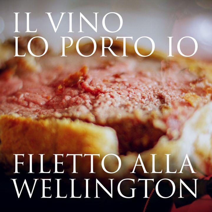 2x03: Che vino abbiniamo al Filetto alla Wellington?