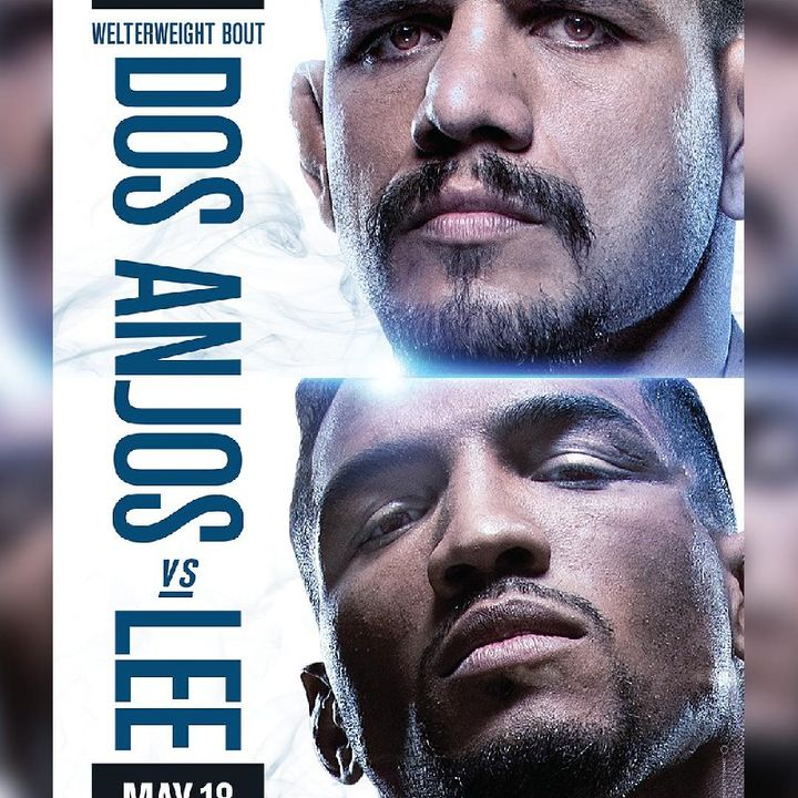 Preview Of The UFCONESPN Card Headlined By Rafael Dos Anjos-Kevin Lee In Rochester!! Plus A good Undercard!!!!