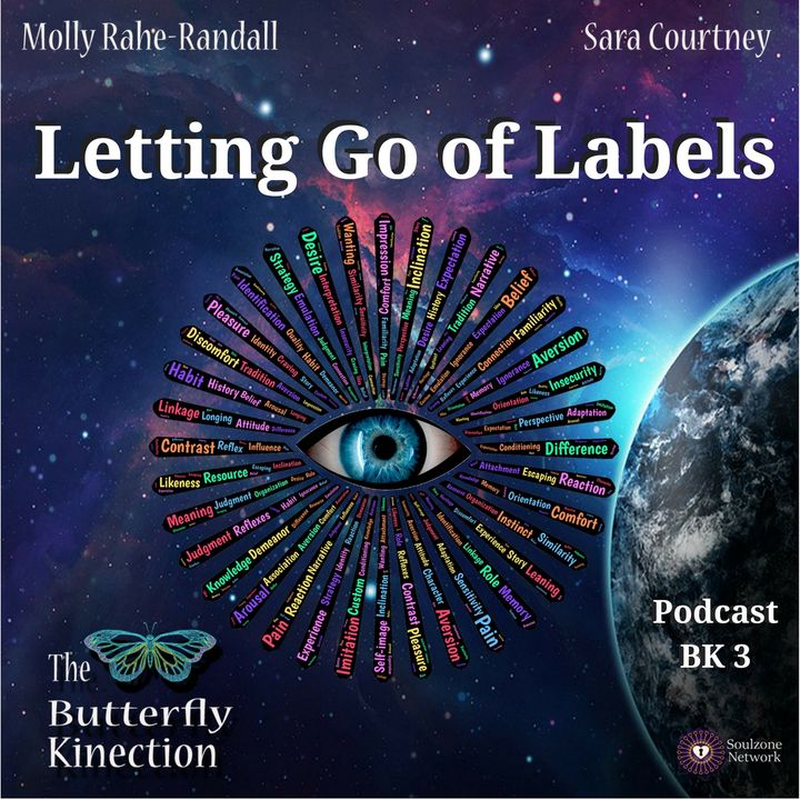 BK3: Letting Go of Labels