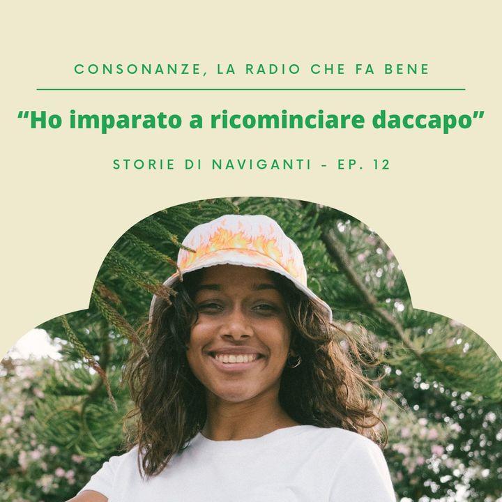 Storie di Naviganti - Ep. 12 - Maria - Parole Ad Alto Impatto Umano