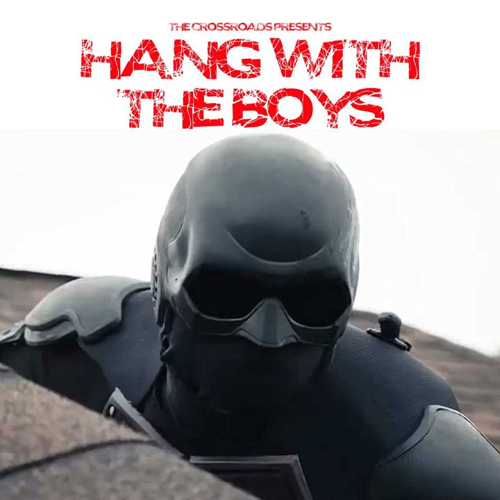 The Boys – 2.05 'We Gotta Go Now' Breakdown