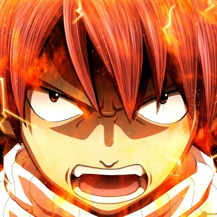 Debating the Most Badass Fire User in Anime! (Rant Cafe 1.36)