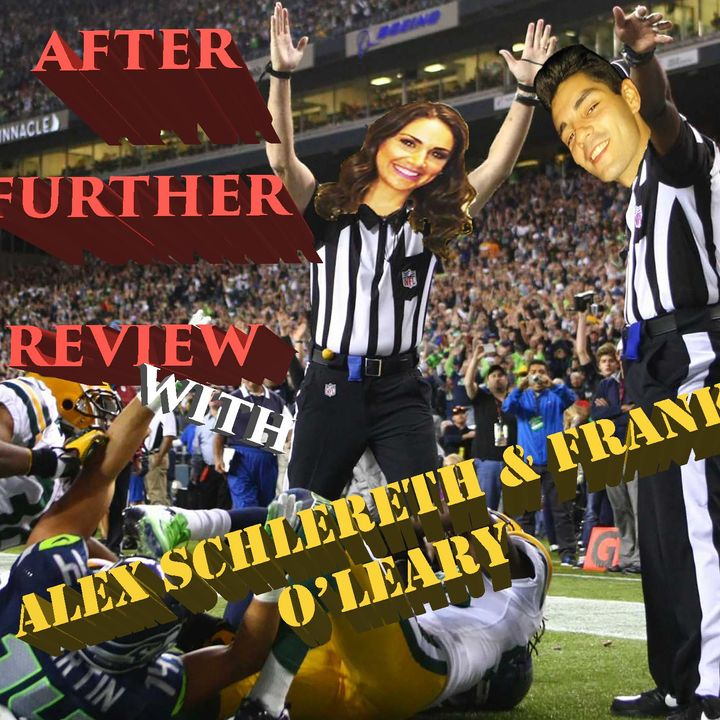 After Further Review EP1