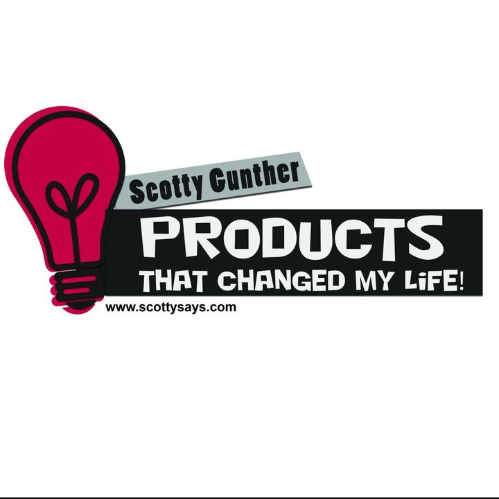 Products that changed my life!