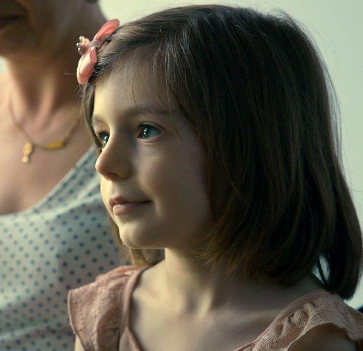 Reseña Little Girl (Petite Fille) de Sébastien Lifshitz. Sobre la disforia de género