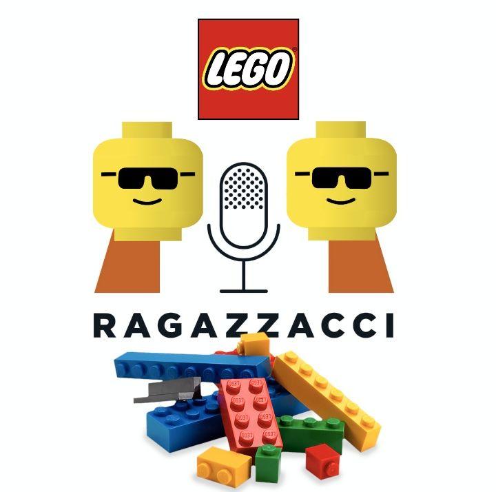 LEGO: mattoncino su mattoncino