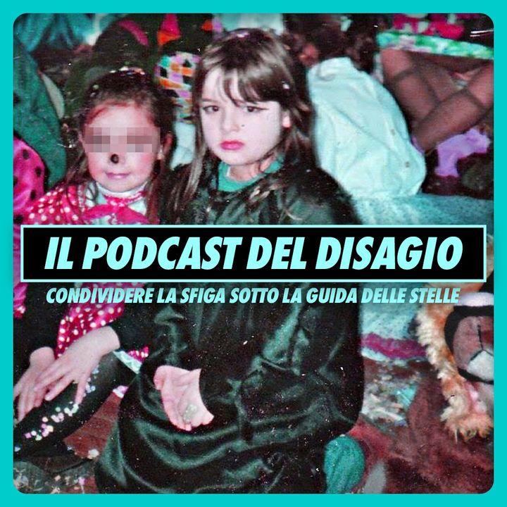 Il podcast del disagio