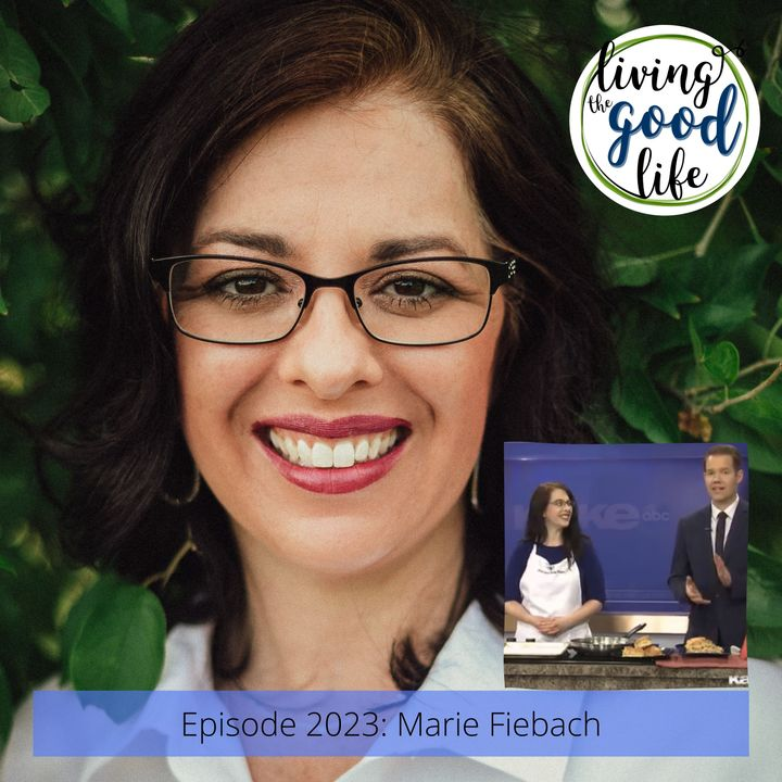 LTGL2023- Elevating Mealtimes, Simply -Marie Fiebach