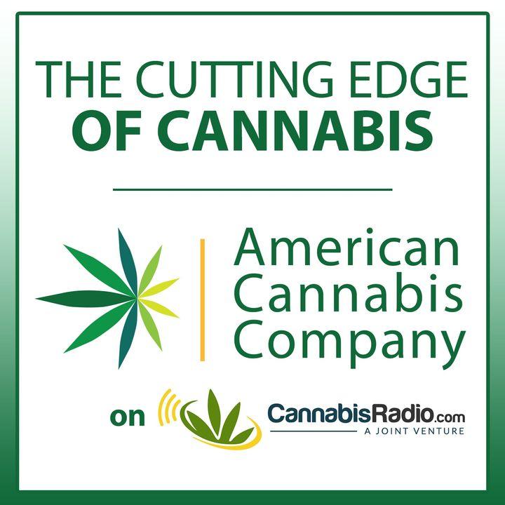 Cutting Edge Of Cannabis