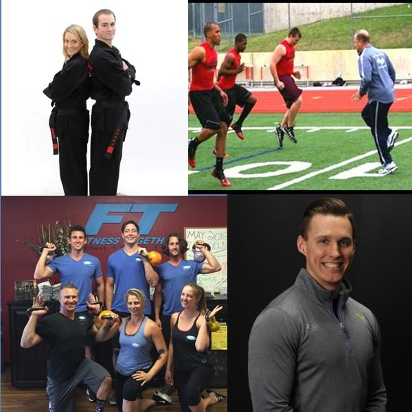 Fitness Professionals Special Edition with Mark Imperial