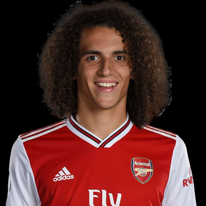 Optimism for Arsenal, Pessimism for Guendouzi