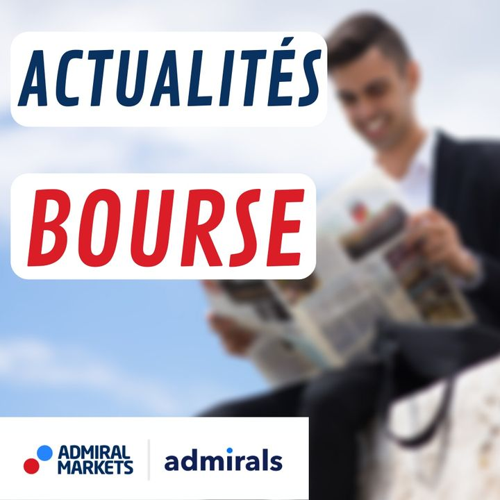 Focus Taux d'Intérêts, FED & Cryptos - Flash Marché Admirals avec Pierre Perrin-Monlouis (#PPM)
