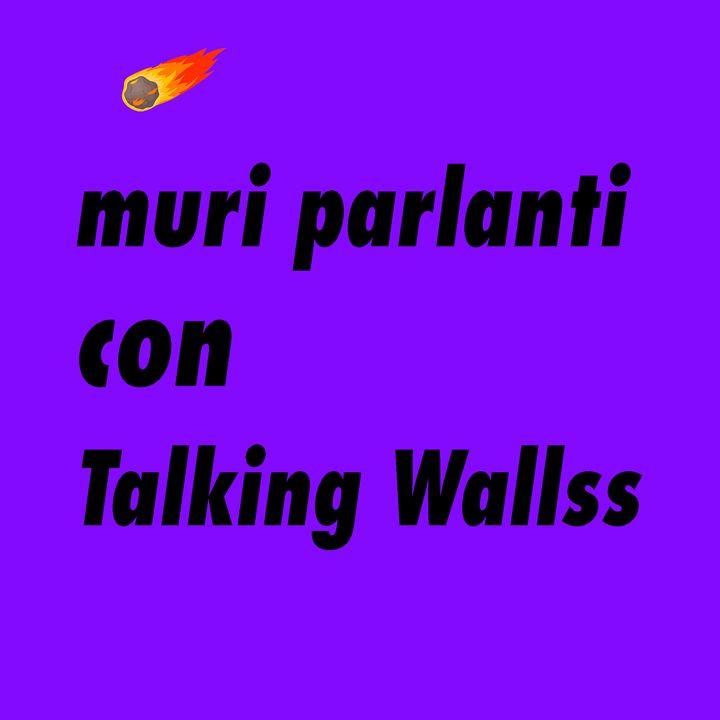 muri parlanti con Talking Wallss - TAGS TALK