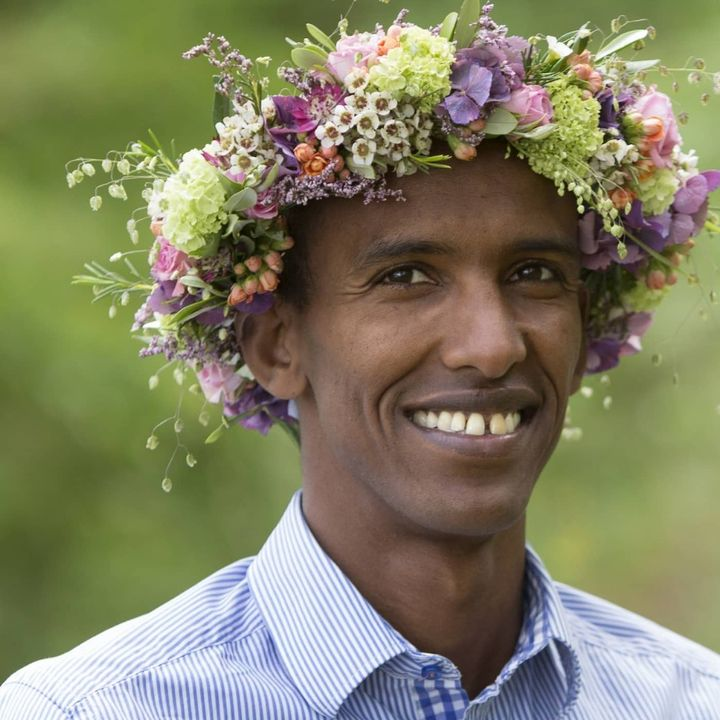Mustafa Mohamed