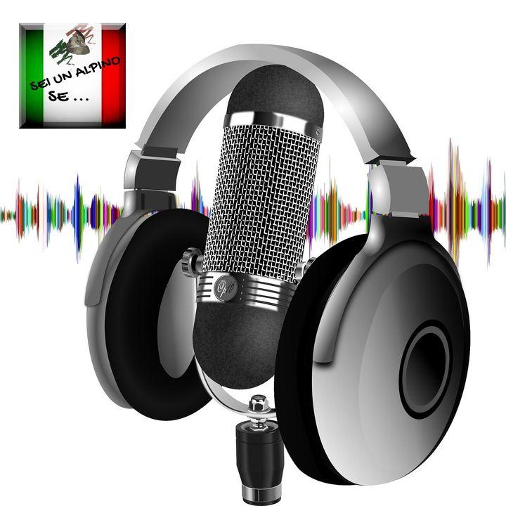 La voce degli Alpini