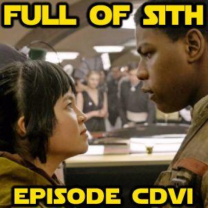 Episode CDVI: Enjoying The Last Jedi