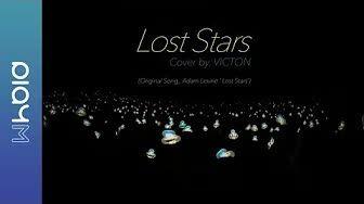 victon lost stars cover