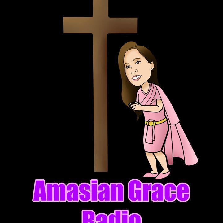 Amasian Grace Radio
