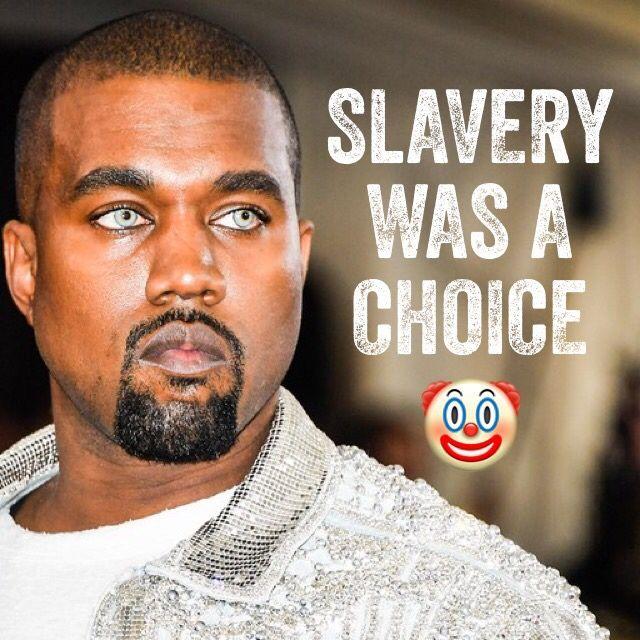 SPARKVILLE Ep3: Kayne West claims Slavery was a choice.
